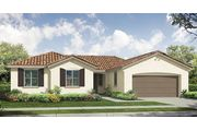 Palazzo-Plan 1 - Palazzo at Shadow Hills in Indio: Indio, CA - Woodside Homes
