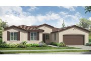Palazzo- Plan 2 - Palazzo at Shadow Hills in Indio: Indio, CA - Woodside Homes