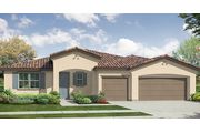 Palazzo-Plan 3 - Palazzo at Shadow Hills in Indio: Indio, CA - Woodside Homes