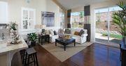 homes in Bella Brisas II at Sunridge Park in Rancho Cordova by Woodside Homes