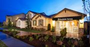 homes in River Park at Mossdale Landing in Lathrop by Woodside Homes