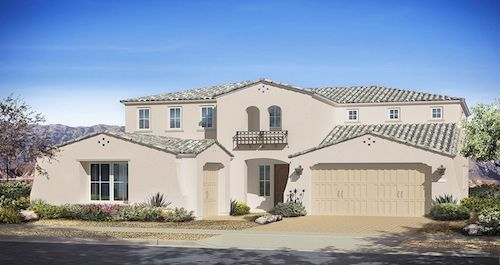 Eastmark - Legacy Series in Mesa by Woodside Homes in Phoenix-Mesa Arizona