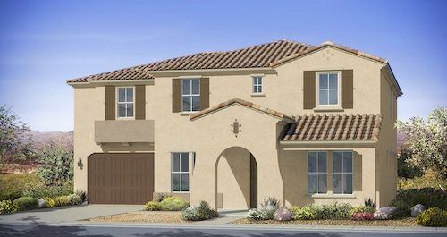 house for sale in The Bridges - Legacy Series in Gilbert by Woodside Homes