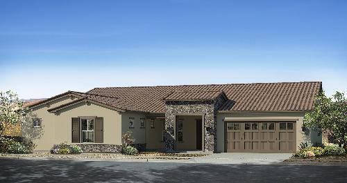 Lyons Gate in Gilbert by Woodside Homes in Phoenix-Mesa Arizona