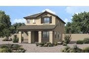 Catalina - Villages at Westridge Park: Phoenix, AZ - Woodside Homes