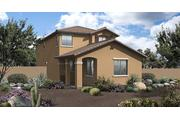 McDowell - Villages at Westridge Park: Phoenix, AZ - Woodside Homes