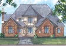 house for sale in Cambria Villas by Worthington Homes