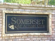 homes in Somerset at Autumn Cove by Eastwood Homes