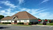 homes in Mooresville: Curtis Pond by Eastwood Homes