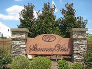 homes in Shannon Vista by Eastwood Homes