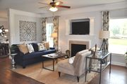homes in Johns Island: Swygert's Landing by Eastwood Homes