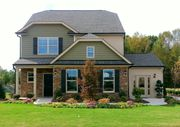 homes in Flowers Crest by Eastwood Homes