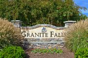 homes in Rolesville: Granite Falls by Eastwood Homes