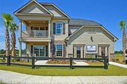 homes in Cypress Grove by Eastwood Homes