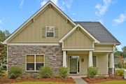 homes in Summerville: Fieldview by Eastwood Homes