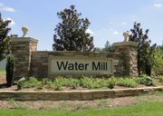 homes in Simpsonville: Watermill Pond by Eastwood Homes