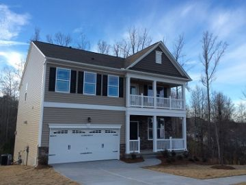 Simpsonville: Watermill Pond by Eastwood Homes in Greenville-Spartanburg South Carolina