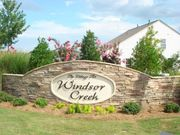 homes in The Villages at Windsor Creek by Eastwood Homes