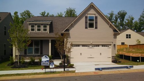 The Villages at Windsor Creek by Eastwood Homes in Greenville-Spartanburg South Carolina