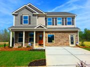 homes in Advance: Kinderton Village by Eastwood Homes