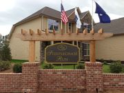 homes in Simpsonville: Steeplechase Run by Eastwood Homes