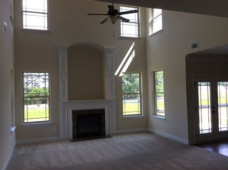 Simpsonville: Steeplechase Run by Eastwood Homes in Greenville-Spartanburg South Carolina