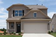 homes in Simpsonville: The Landing at Ivy Glen by Eastwood Homes
