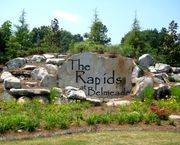homes in Charlotte: The Rapids at Belmeade by Eastwood Homes