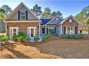 homes in Summerville: Wynfield Forest at Buckshire by Eastwood Homes