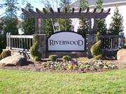 homes in Riverwood by Eastwood Homes