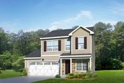 Rockwell - Shoal's Crossing at Bonnie Brae: Greenville, SC - Eastwood Homes