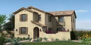 homes in Southern Pacific at Cooley Station by Fulton Homes