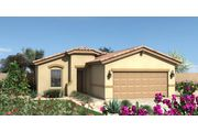 Motu One - Paradise at Ironwood Crossing: Queen Creek, AZ - Fulton Homes
