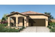 Maupiti - Paradise at Ironwood Crossing: Queen Creek, AZ - Fulton Homes