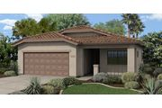 Raiatea - Paradise at Ironwood Crossing: Queen Creek, AZ - Fulton Homes