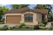 Rorotonga - Paradise at Ironwood Crossing: Queen Creek, AZ - Fulton Homes