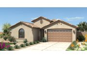 White Oak - The Reserve at Fulton Ranch: Chandler, AZ - Fulton Homes