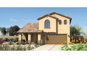 Silver Rose - The Reserve at Fulton Ranch: Chandler, AZ - Fulton Homes