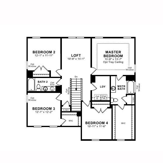Beazer House Plans Over 5000 House Plans