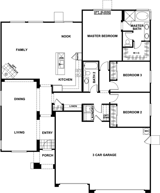 legacy homes floor plans image search results