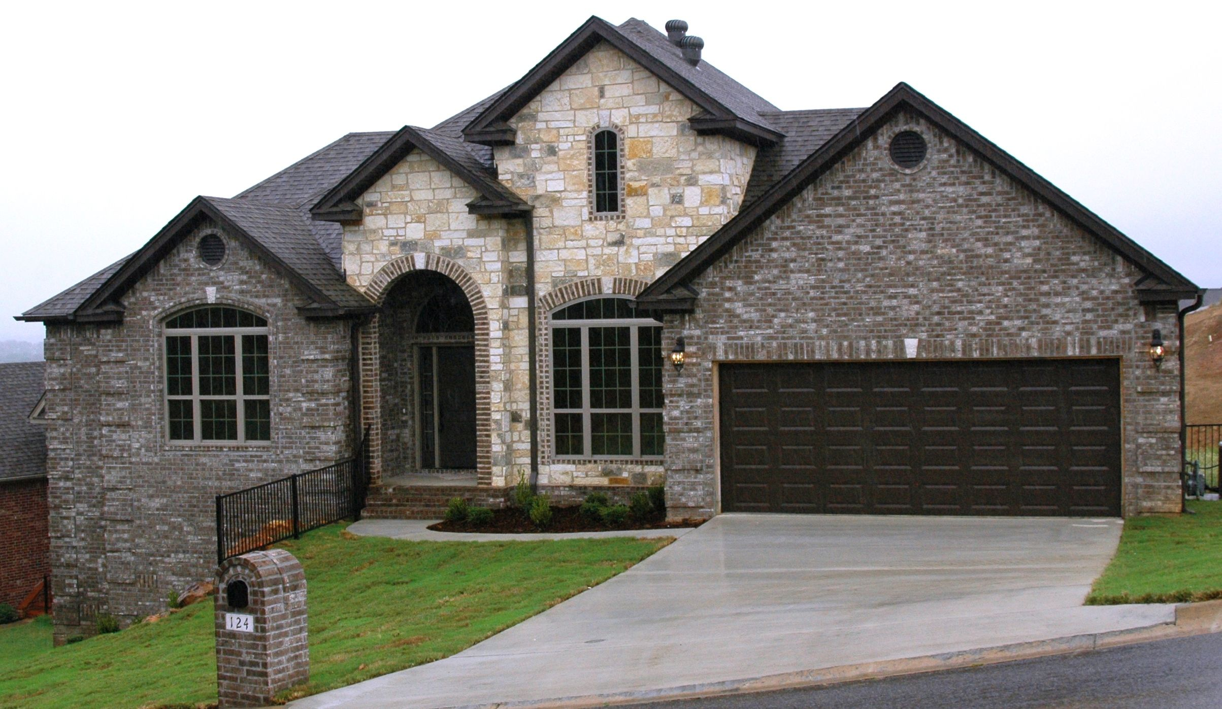 Little rock houses for sale and little rock real estate for Home builders arkansas
